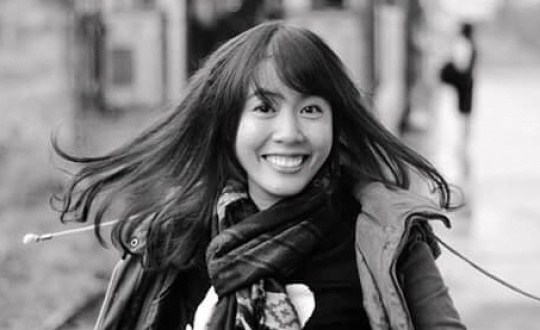 Nicole Ngo
