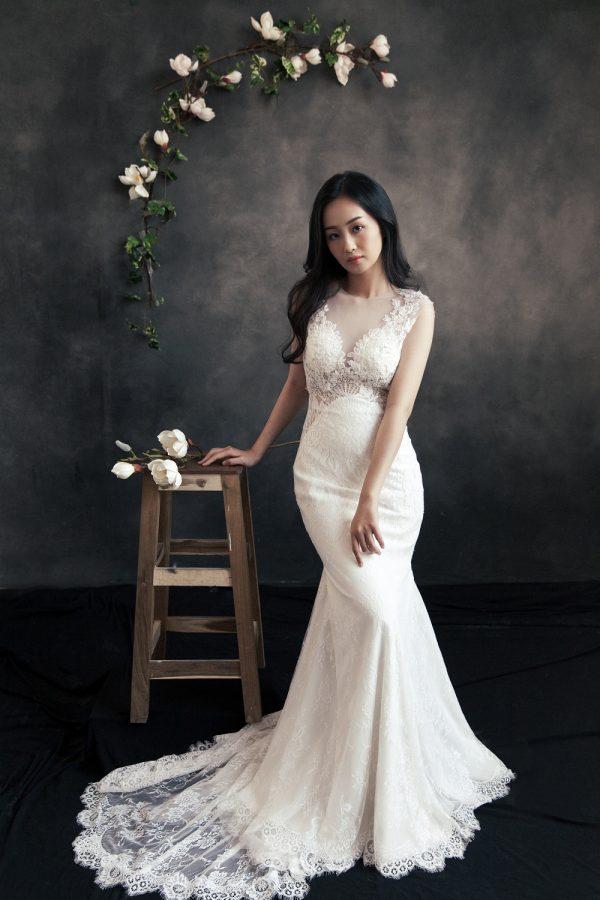 áo cưới epis
