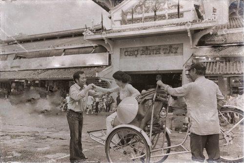 Chợ Bình Tây - Địa điểm nổi bật ở Sài Gòn xưa