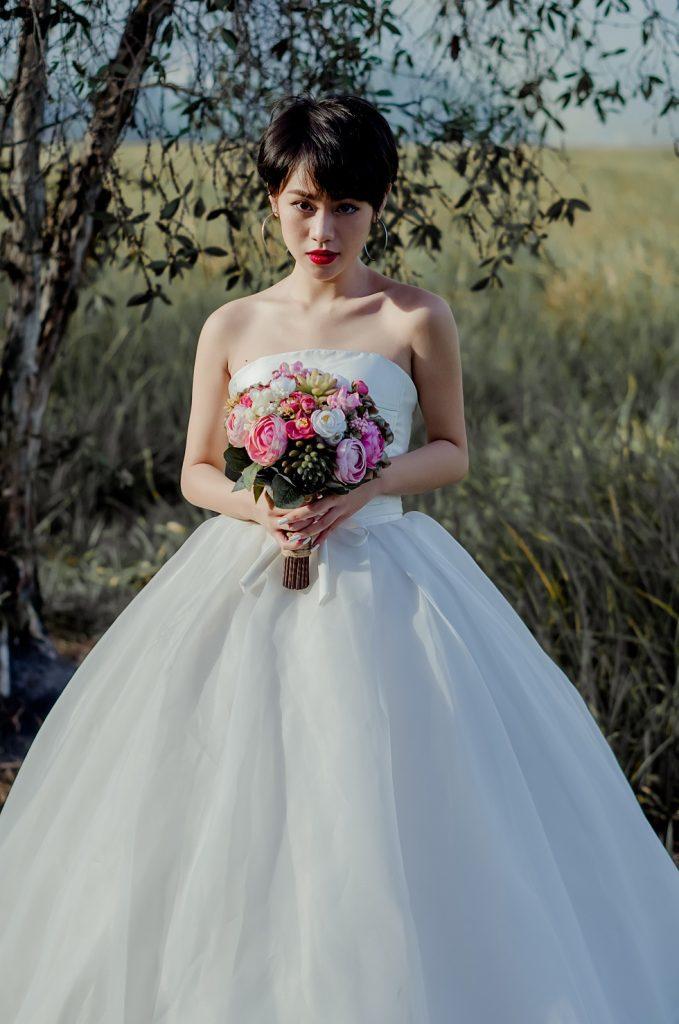 áo cưới amy