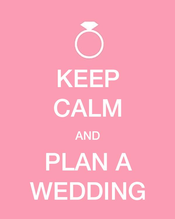 chuẩn bị cho đám cưới