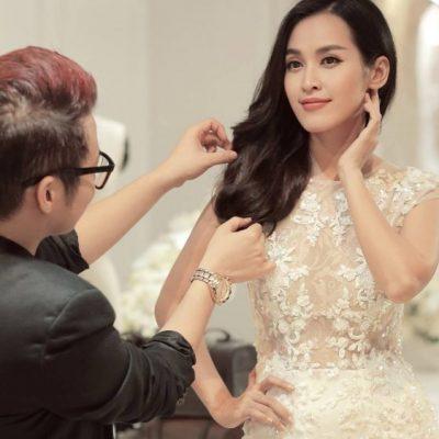 Gợi ý một số địa chỉ may áo cưới cao cấp tại Sài Gòn