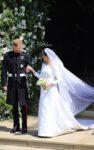 Thông điệp sau chiếc váy cưới của Tân công nương Hoàng gia Anh