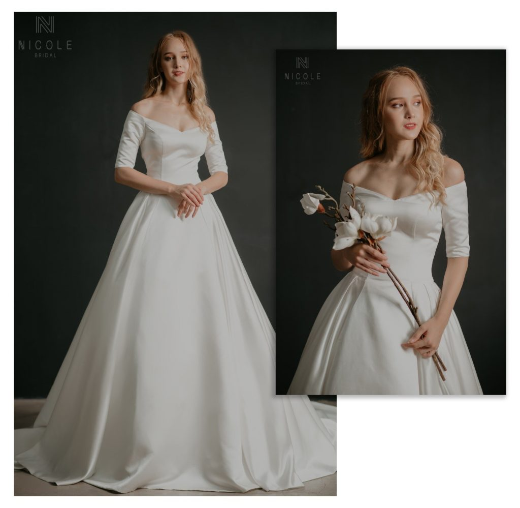 soiree cô dâu