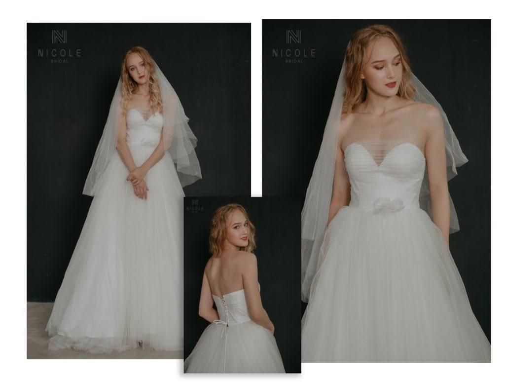 soiree cưới đẹp