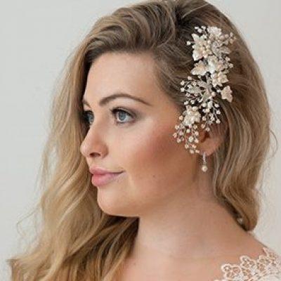 Cách chọn Áo cưới và phụ kiện cho Cô dâu có bắp tay to