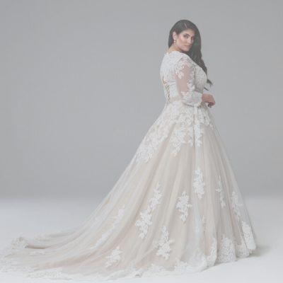 Một số cửa hàng cho Thuê áo cưới Big Size cho cô dâu mập ở TPHCM