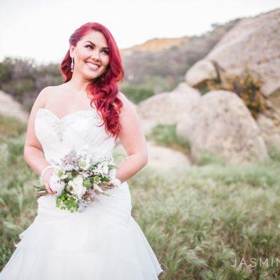 5 Bí quyết chọn váy cưới giúp Cô dâu mũm mĩm trở nên Thon gọn