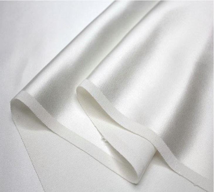 chất liệu may áo cưới