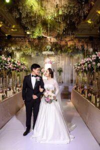Địa chỉ cho thuê áo cưới trọn gói chuyên nghiệp tại TP. HCM