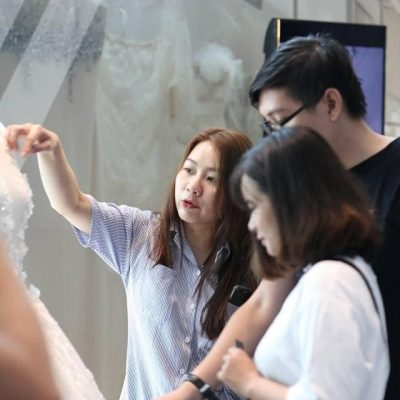 Giải đáp câu hỏi mùa cưới: Thuê váy cưới bao nhiêu tiền?