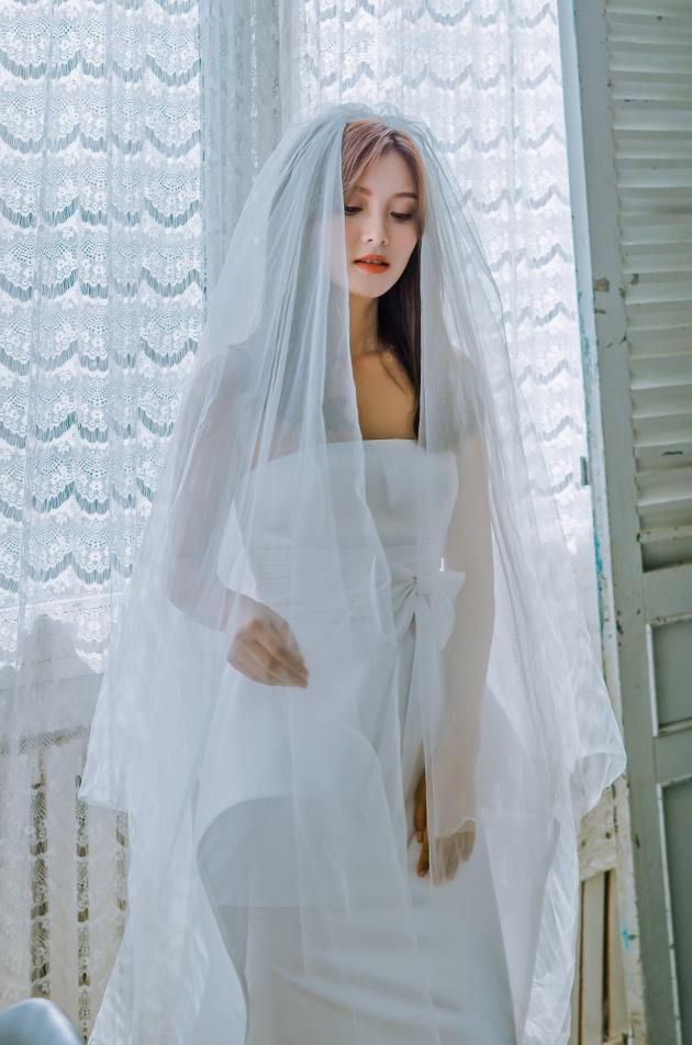 thuê riêng váy cưới để chụp ảnh