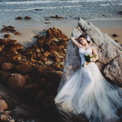 Dịch vụ cho thuê váy cưới để chụp ảnh tại TPHCM – Nicole Bridal
