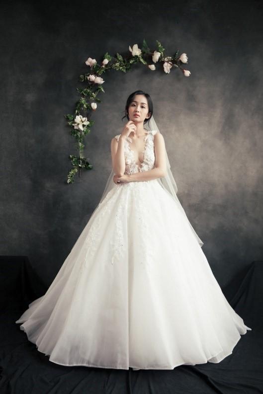 thuê váy cưới đẹp tại tphcm