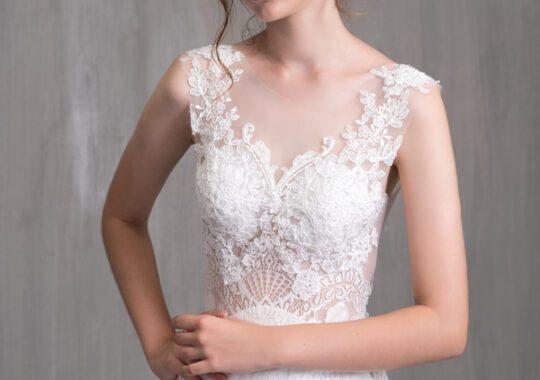 áo cưới dạ hội