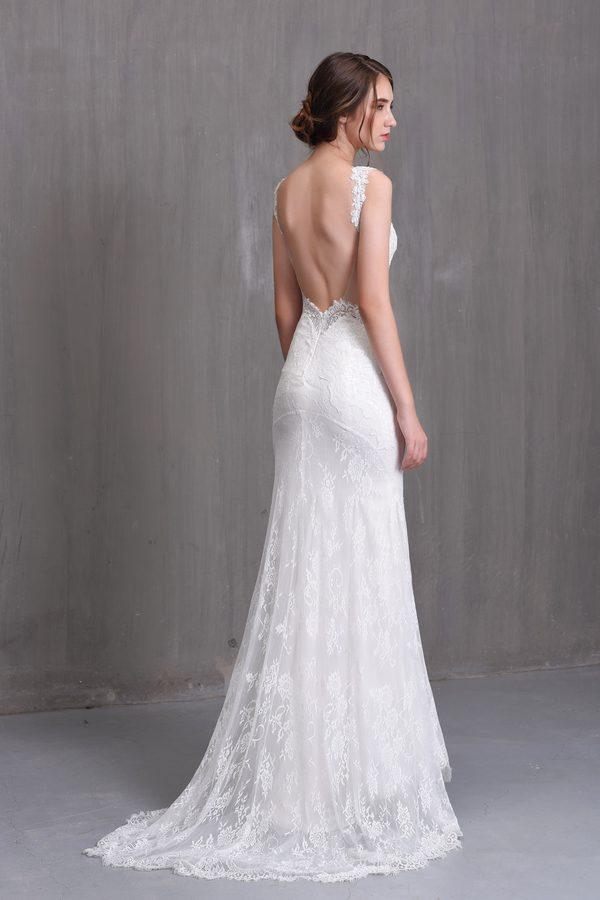 áo cưới dạ hội Epis