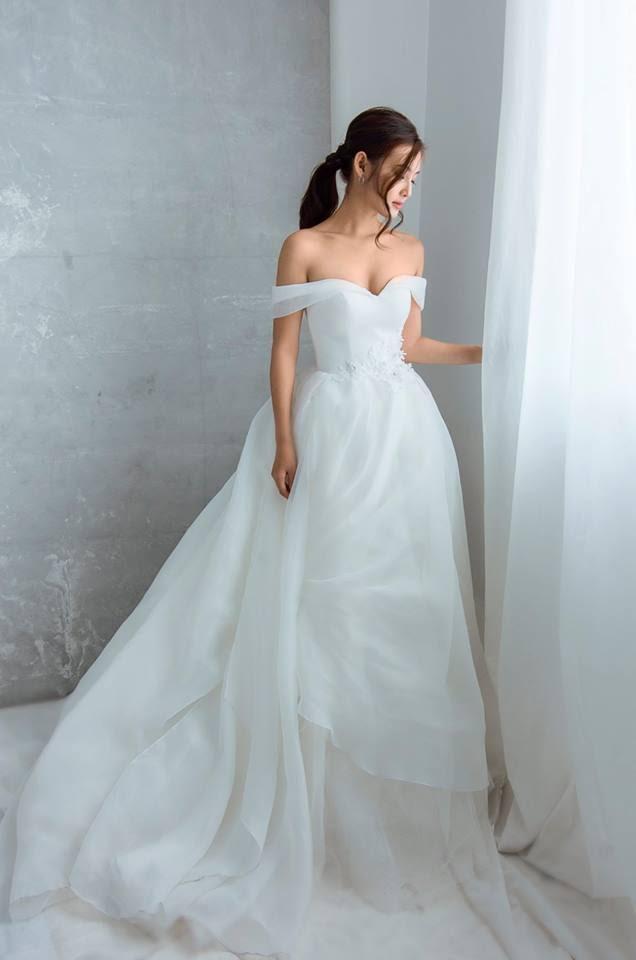áo cưới đẹp trọn gói giá rẻ