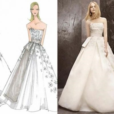 Giá may váy cưới bao nhiêu tiền tại TP. Hồ Chí Minh ?