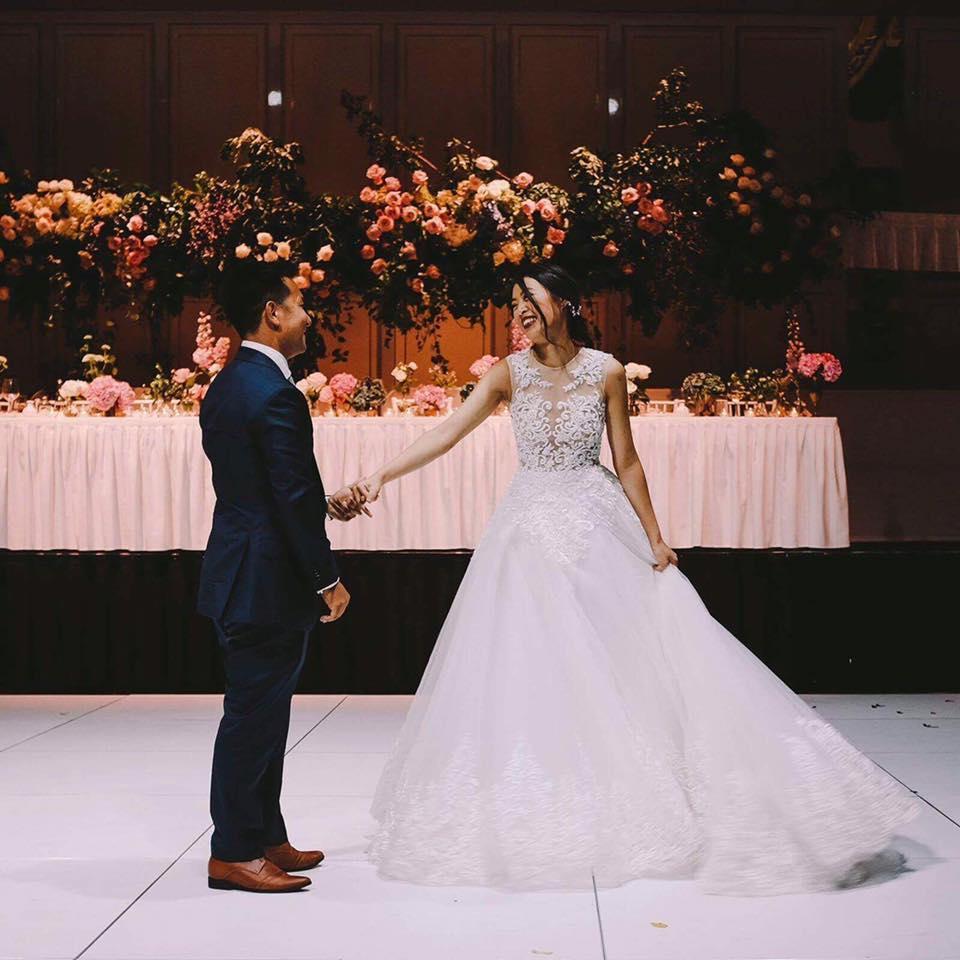 dịch vụ ngày cưới trọn gói tohcm