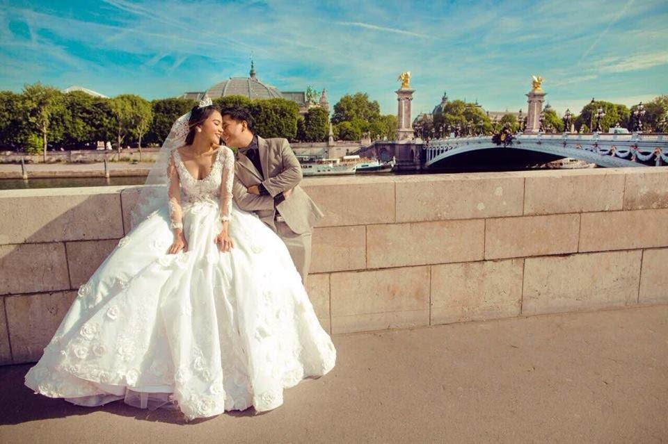 dịch vụ đám cưới trọn gói