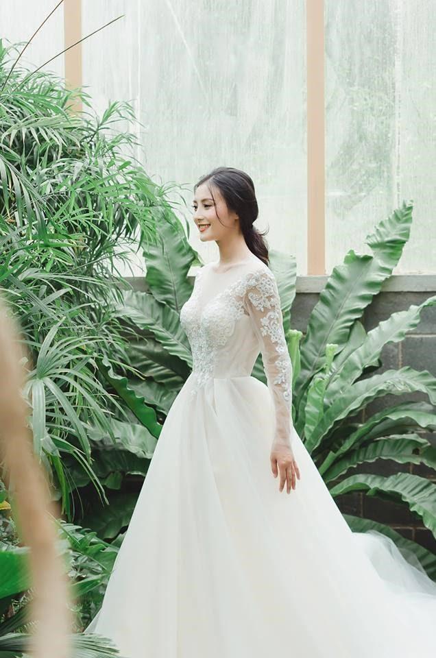 may váy cưới đẹp