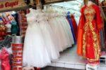 Bạn đã biết hết những khu vực, địa chỉ Mua áo cưới đẹp ở TPHCM ?