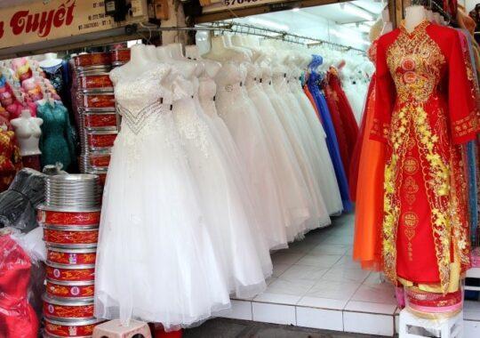 mua áo cưới