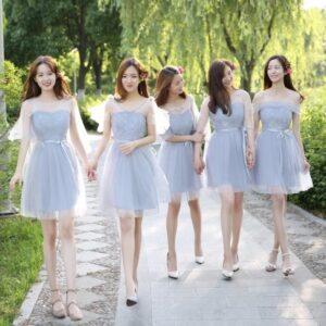 Những lưu ý khi thuê váy cưới ngắn cho ngày trọng đại ở TPHCM