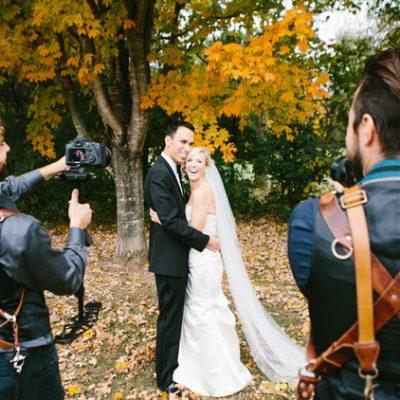 5 Lời khuyên cho việc chọn nhà Quay phim / Phóng sự đám cưới
