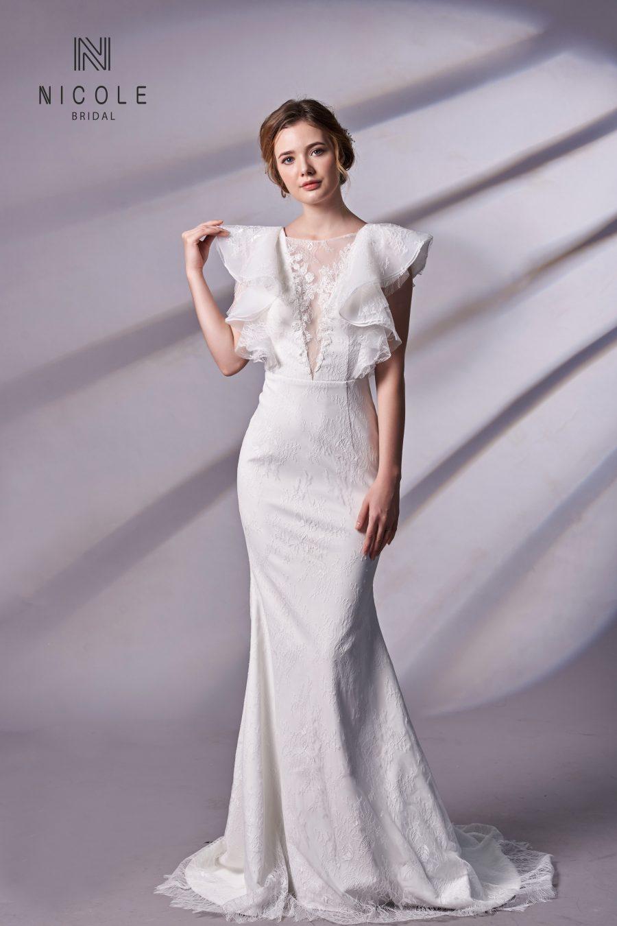 áo cưới andrea