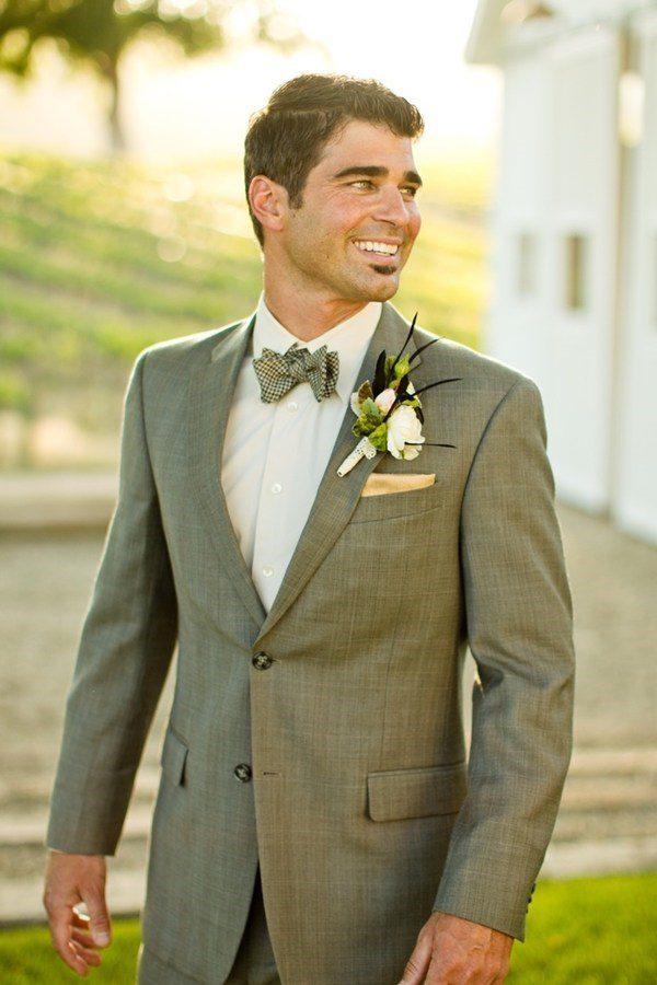 suit ngày cưới