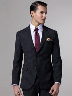 suit nam cưới