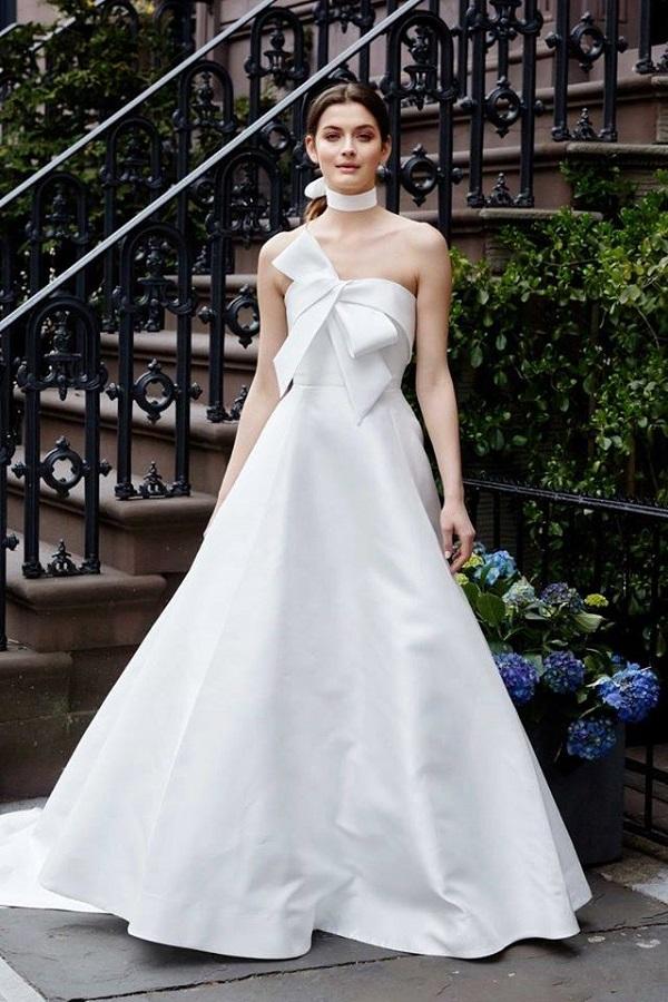 váy cưới đẹp 2019