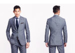 Suit ngày cưới – Sự khác biệt so với Suit công sở
