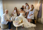 CHOOSE YOUR WEDDING DRESS, THIS IS EXPERIENCE YOU NEED!