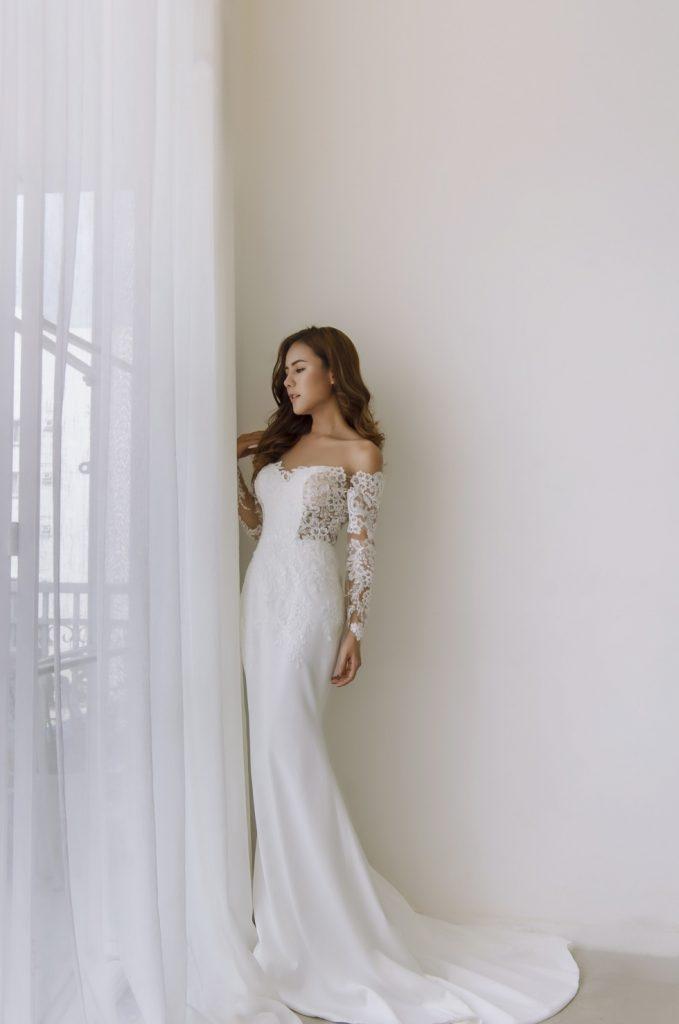 áo cưới