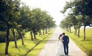 Kinh nghiệm Chụp ảnh cưới ngoại cảnh để có Album đẹp như mơ