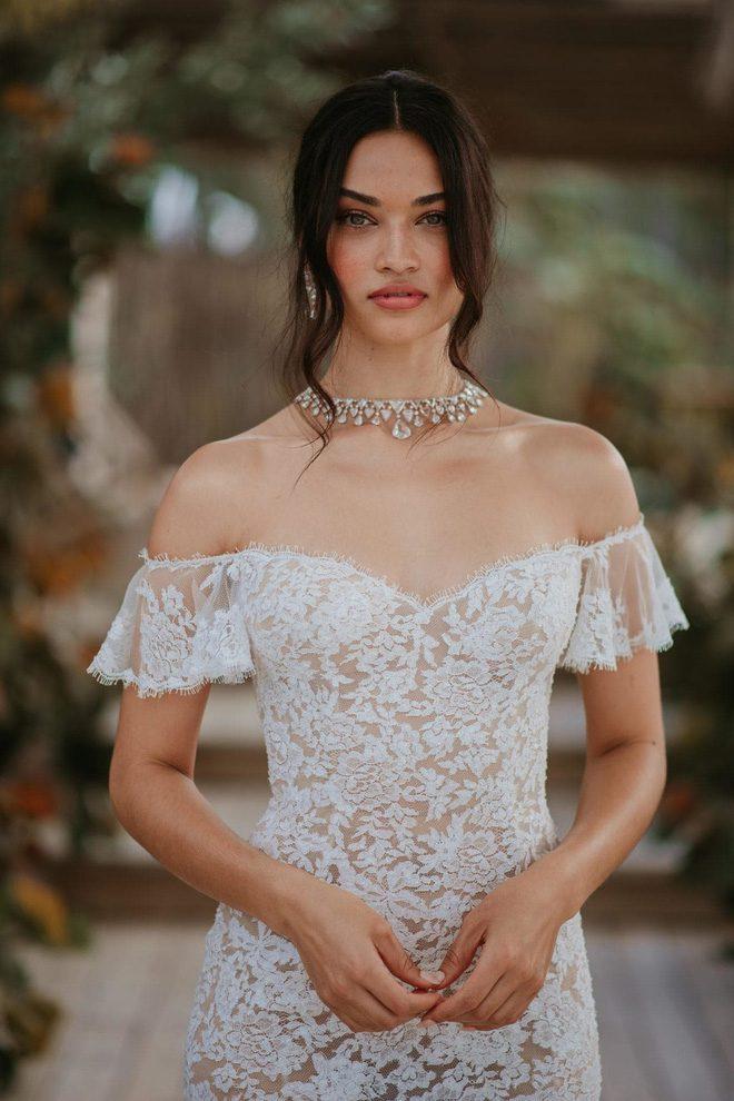 những bộ váy cưới đẹp nhất thế giới