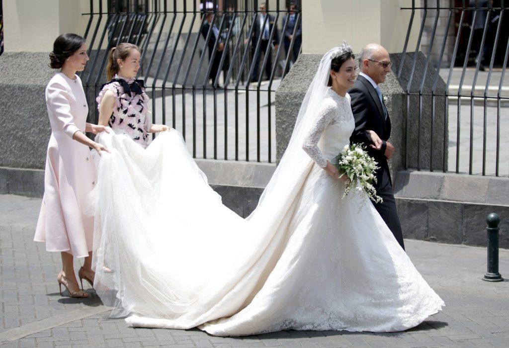 những bộ váy cưới đẹp