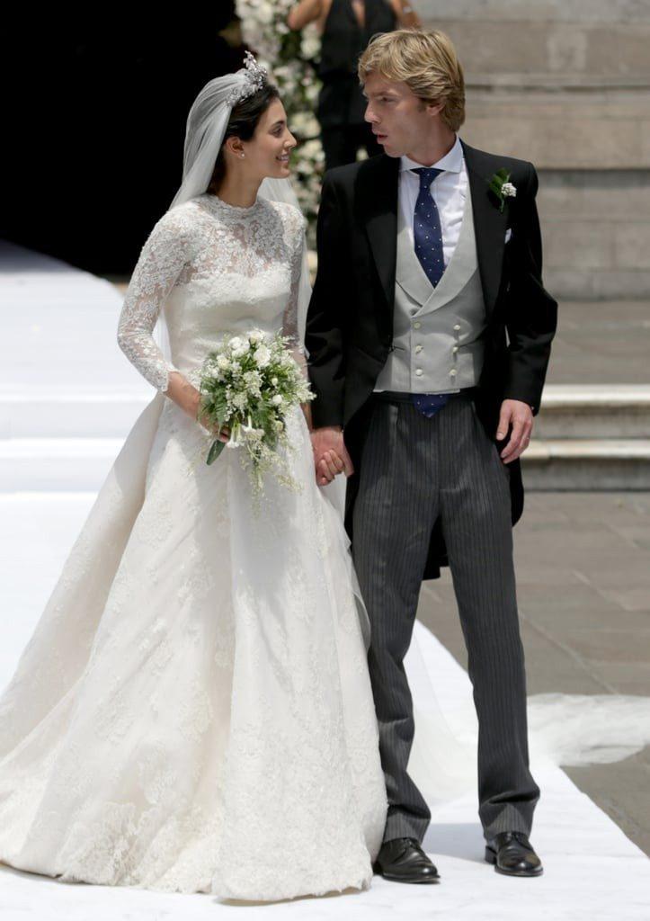 áo cưới đẹp nhất thế giới