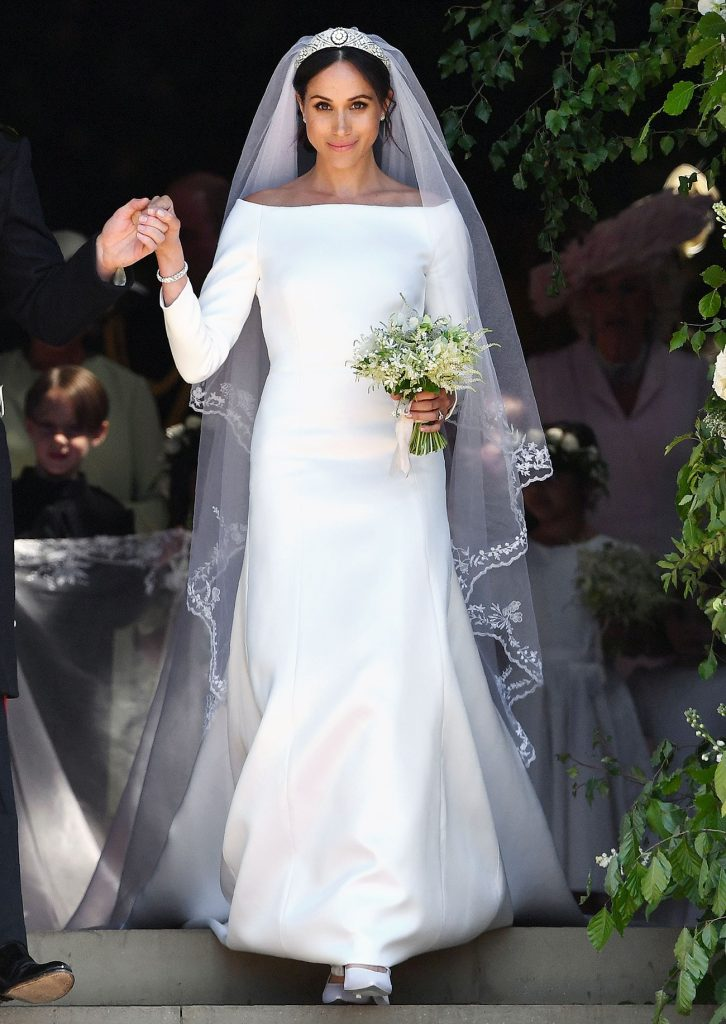 váy cưới đẹp nhất thế giới 2019