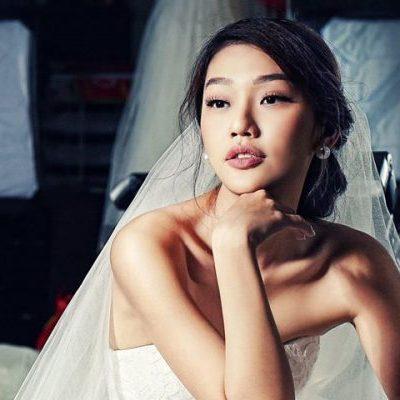 Hướng dẫn lựa chọn mẫu thiết kế Áo cưới phù hợp với cô dâu gầy