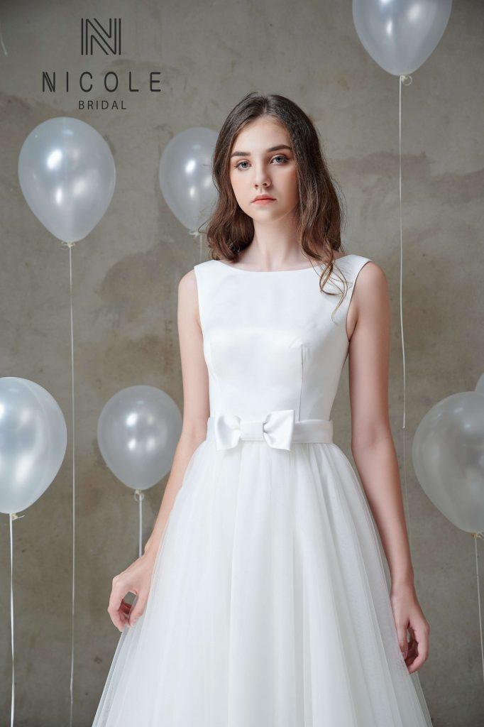 thiết kế váy cưới