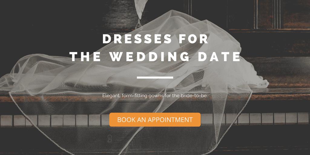 đặt may váy cưới