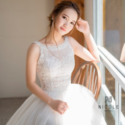 Kinh nghiệm cần biết trước khi đặt may váy cưới