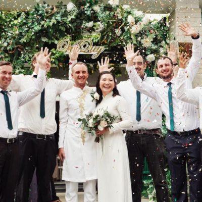 Chụp ảnh phóng sự cưới là gì, khác gì so với chụp truyền thống?