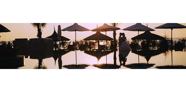 chụp ảnh cưới ngoại cảnh biển