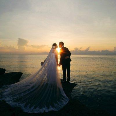 Giá chụp ảnh cưới ngoại cảnh của một số Studio nổi tiếng