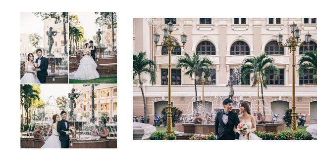 địa điểm chụp ảnh cưới ngoại cảnh tphcm