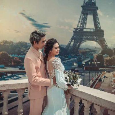Địa điểm chụp ảnh cưới ngoại cảnh đẹp ở TPHCM bạn nên biết